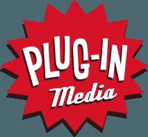 Plug-in Media logo