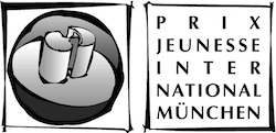 Prix Jeunesse International Munich logo